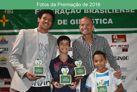 Federação Brasiliense de Ginástica